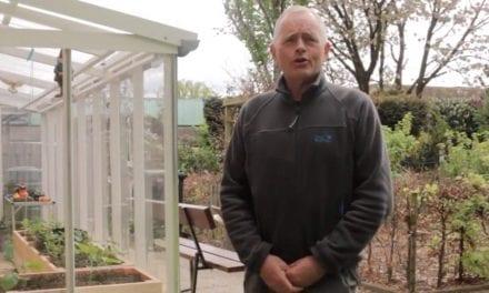 Stedelijk tuinieren naar een hoger niveau tillen in Nuth