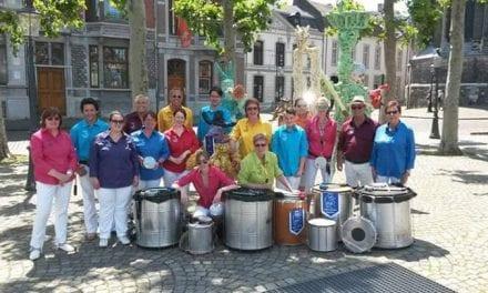 Entertainment tijdens Maastrichts Mooiste 2018