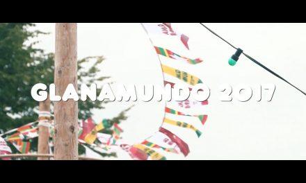 Aftermovie van Glanamundo Wereldfestival 2017