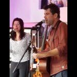 'Oonversjrooke' – Dan en Linda