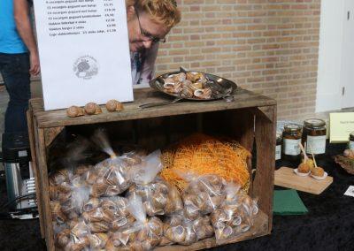 Dutch Snail Products