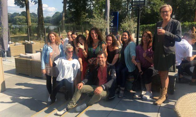 Steeds meer Limburgers verdienen geld online