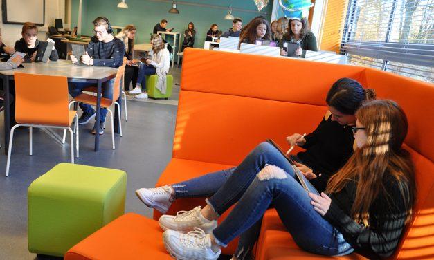 Onderwijsprijs Limburg naar Horn