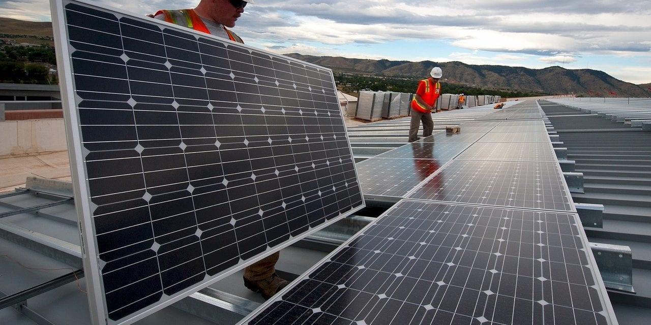 Zonnepanelenproject Parkstad: volledig verzorgd